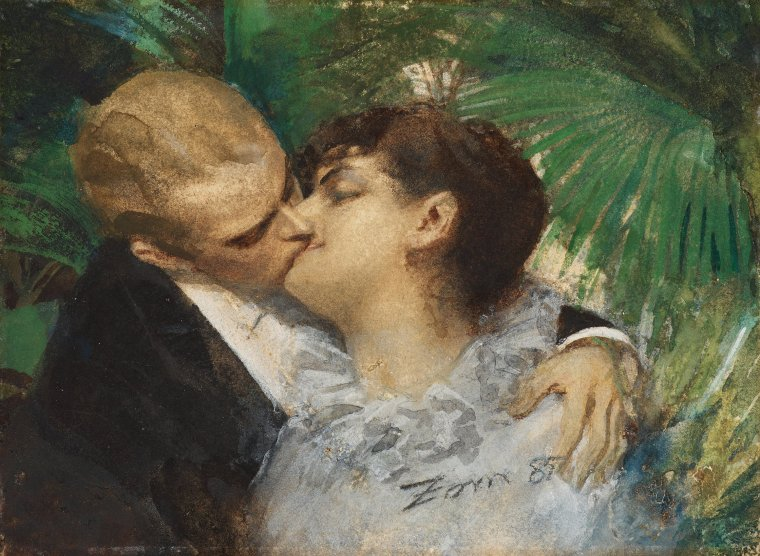 Anders_Zorn_-_The_Embrace_1882-83