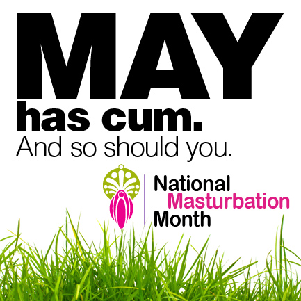 may mast month