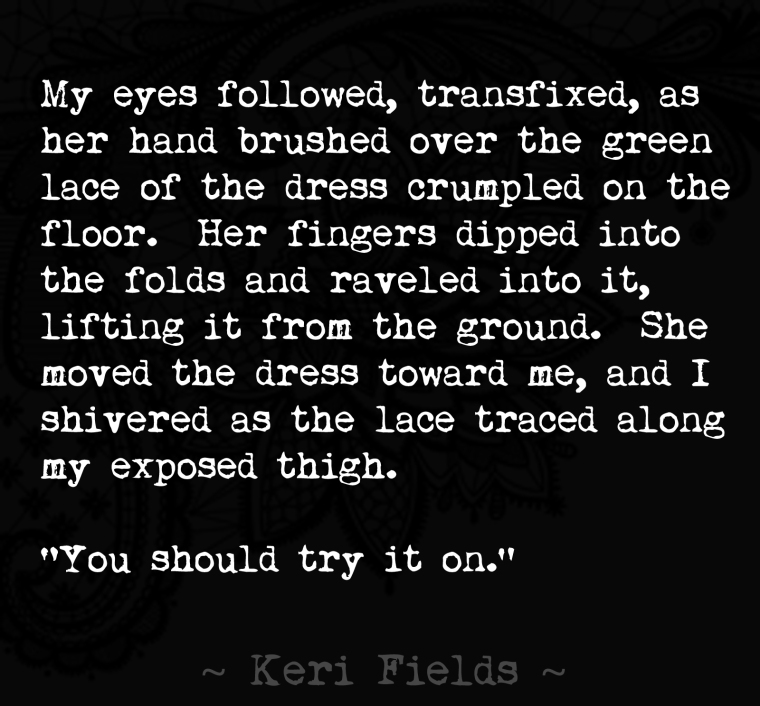 erotica quotes from keri fields