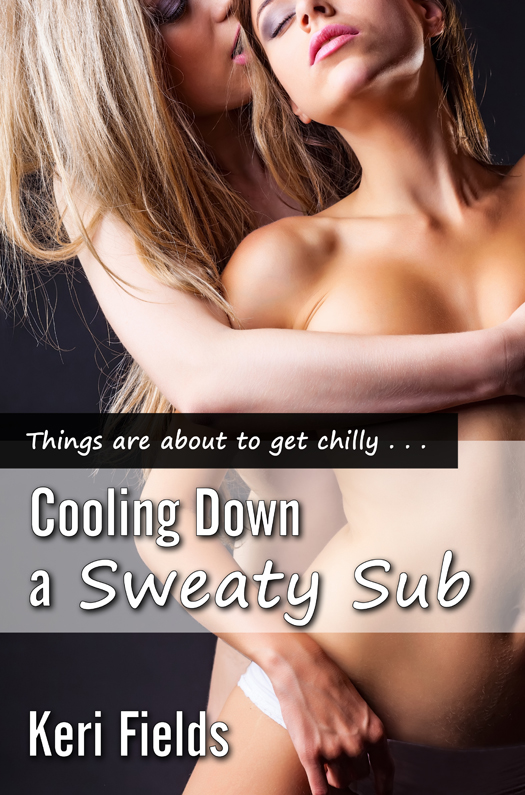 Cooling Down a Sweaty Sub by Keri Fields